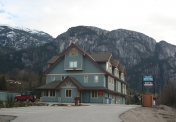 Squamish Hostel
