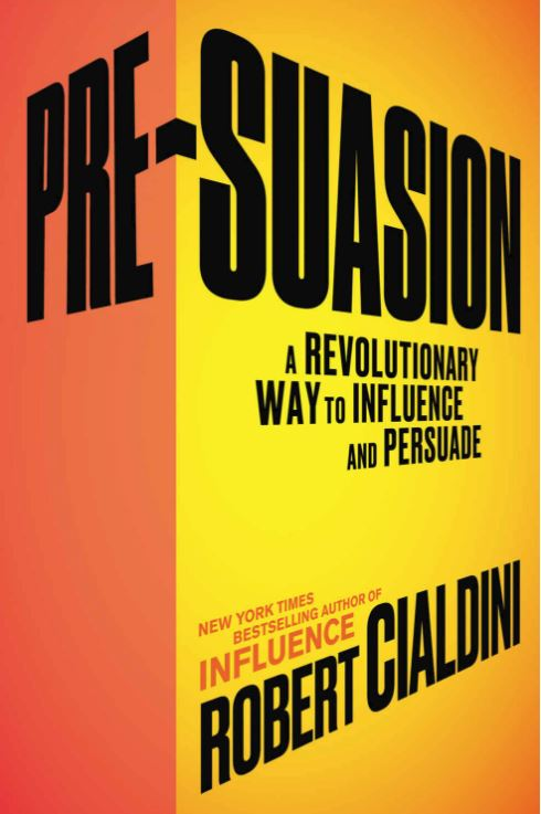 Presuasion Book Cover
